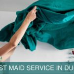 Top 5 Companies for the Best Maid Services in Dubai