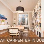 The 5 Best Carpenters in Dubai