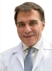 Dr. Pier Francisco Mancini's Photo