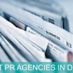 The Top 5 PR Agencies in Dubai
