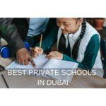 The 5 Best Private Schools in Dubai